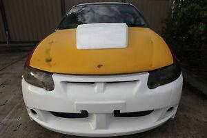 New Quality H-Style Bonnet Scoop For VT/VX HSV Clubsport/GTS/Maloo/Sedan/Ute