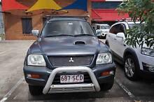 2006 Mitsubishi Triton Ute Brendale Pine Rivers Area Preview