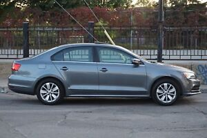 2015 VW Jetta 2.0L Automatic - Lease Transfer 18 months