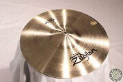 Zildjian Avedis Rock Crash 16