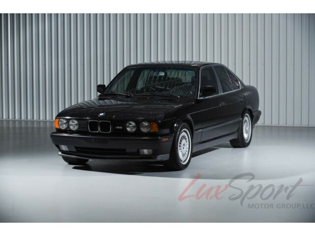 Image 1 of BMW: Other Black WBSHD9318MBK05990