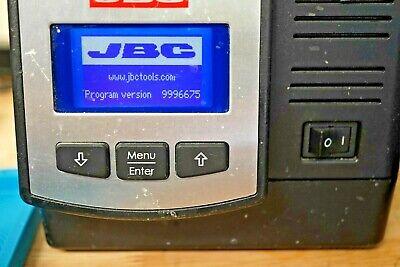 Jbc Dm-1b Soldering Equipmentrework Stations - Functionality