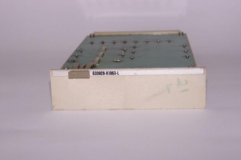 Siemens G33928-k1063-l
