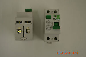 Nano-Electric-Double-Pole-RCD-40A-30mA-63A-30mA