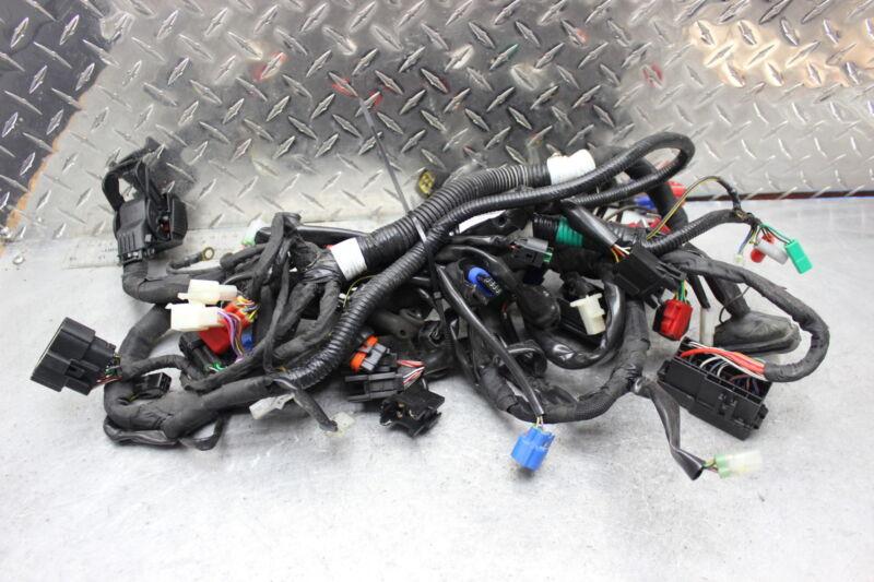 15 16 ktm duke 390 main engine wiring harness loom 15 16 ktm duke 390 main engine wiring harness loom