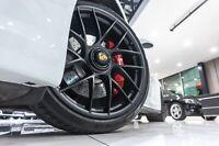 Miniature 11 Coche Americano usado Porsche 911 Targa 4 GTS 2018