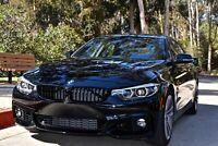 Miniature 1 Accidentée BMW 4-Series 2018