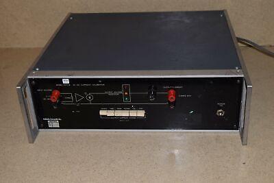 Valhalla Scientific 2500e Programmable Ac-dc Current Calibrator 2b