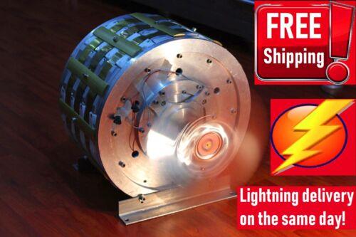 Magnet Motor Free Energy Generator build yourself Permanent | NEW 2020 English