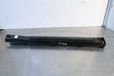 2010 VAUXHALL ZAFIRA B CENTRE REAR SEAT GUIDE RAIL (Z1)