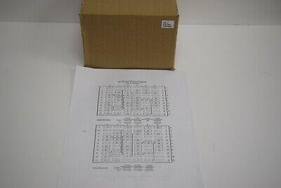 New Original Oem Part 348524 Continental Girbau Washer Programmer Timer