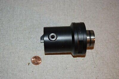 Sandvik Varilock 391.25-3263075m 32mm Drill Adapter