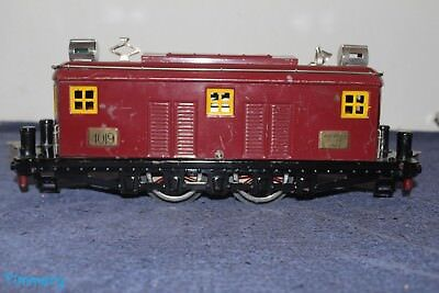 American Flyer 4019 Standard Wide Gauge Electric Locomotive #SS