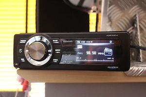 Maxomation COLOR-Radio - für Harley-Davidson® Electra-/Street-/Road-Glide m. USB