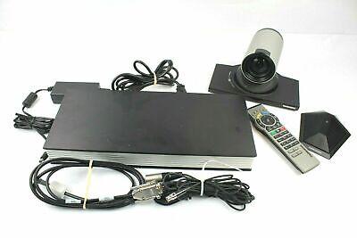 Tandberg Edge 95 Mxp Video Conference System Msnpp