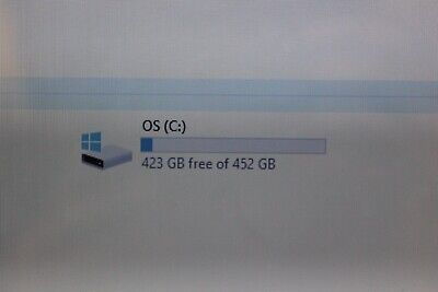 Dell Inspiron 15 3552 blk 15.6-Inch Laptop Intel Celeron 4GB Memory 500GB HDD