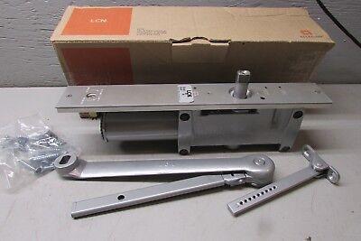 Lcn 5011 Del Door Closer Rh Door 08a31c - Aluminum