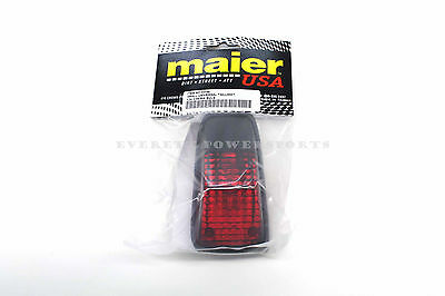 New 12V Tail Light Brake Light Running Light Universal Fit (See Note) #E29