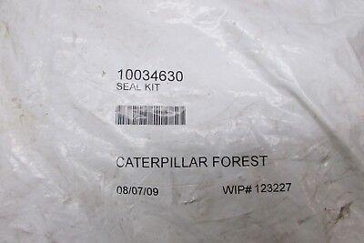 Caterpillar Prentice 10034630 Seal Kit