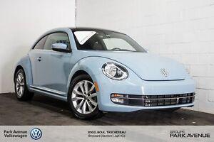 2015 Volkswagen Beetle Coupe 1.8 TSI