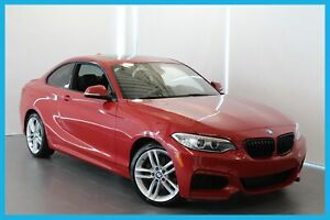 2016 BMW 2 Series 228i xDrive |M sport |Navigation |Camera