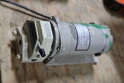 Cole Parmer 7518-30 Easy-load Masterflex Peristaltic Pump 7518-12