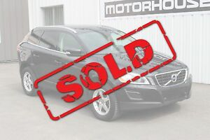 2012 Volvo XC60 T6 ***SOLD***