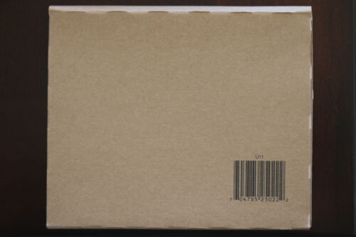 2011 28-coin P & D Uncirculated Set (U11). Unopened!