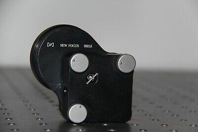 New Focus Newport 9853 Gimble Mirror Mount 2.0 Diameter