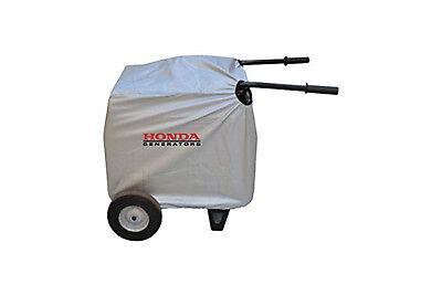New Genuine Oem Honda 08p58-z22-600 Fixed Handle Generator Cover