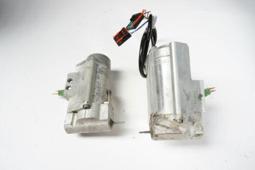 Sirona Cerec 3 Compact Milling Unit Set of two Motors