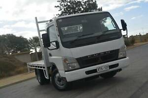 Fuso Canter Tray (C7275) Regency Park Port Adelaide Area Preview