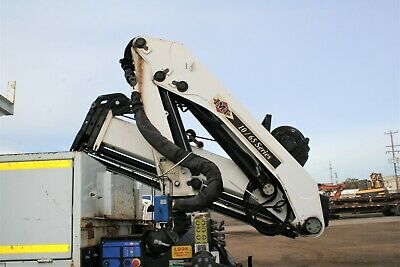 2011 Imt Iowa Mold Tooling Co Knucleboom Crane Model 1065 K3