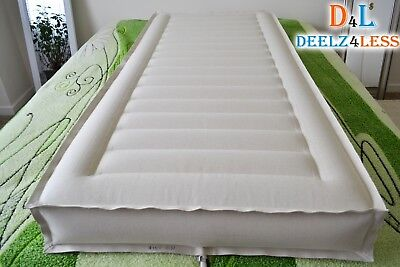 Used Select Comfort Sleep Number Air Bed Chamber For 1 2 King Size Mattress 274