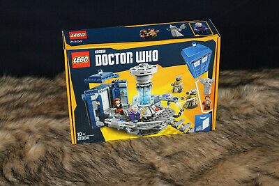 LEGO Ideas Doctor Who - 21304