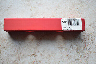 2 sizes: MEC Charge Bars Progressive 502 118 1 1//8 oz 1 1//4 oz /& 502 114