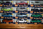 DIECAST MUSCLE CAR STORE