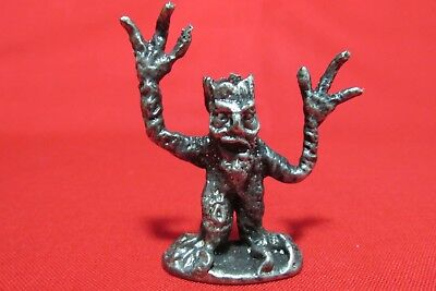 Pewter Haunted Tree With A Face  Figurine](Haunted Tree Face)