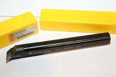 A16t Sducr 3 Sandvik Coromant Internal Boring Bar A16t-sducr 3