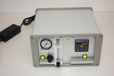 Ge Healthcare Wave Biotech O2mix20-r Controller