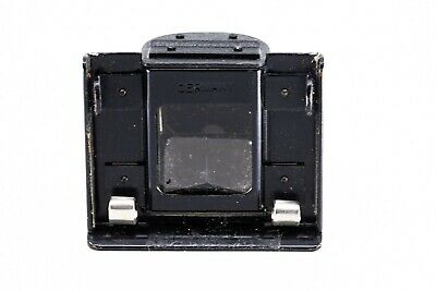 Zeiss Ikon prismatic viewfinder for Ikoflex Ib