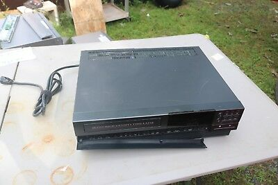 GYYR Time-Lapse Super High-Density VHS Video Cassette Recorder TLC2100SHD