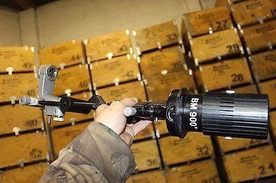 Haag Streit Bm900 Slit Lamp
