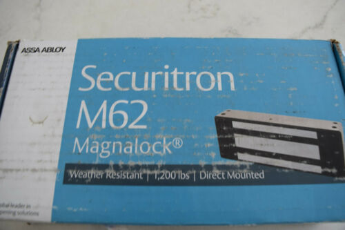 Securitron M62B Electromagnetic Lock Assa Abloy Mag Lock Magnetic
