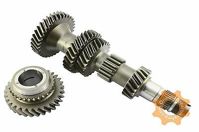 FORD TYPE 9 GEARBOX UPRATED 2.98:1 RATIO LONG FIRST GEAR CONVERSION KIT