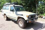 1997 Toyota LandCruiser SUV Girraween Litchfield Area Preview