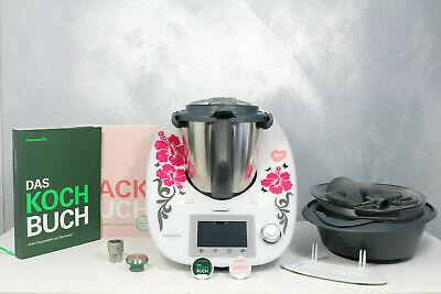 Vorwerk Thermomix TM5 Küchenmaschine mit Varoma