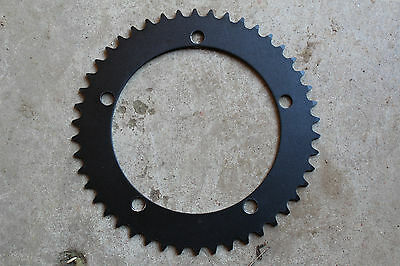 Vuelta SE 144mm BCD 5-arm Track Fixie Chainring