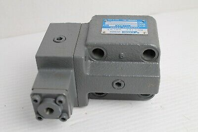 Vickers Tokimec Hydraulic Pressure Relief Valve Tcg20-03-by-11-s106