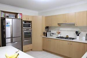 Second Hand Kitchen Belmore Canterbury Area Preview